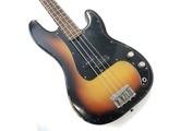REBELRELIC Jazz bass