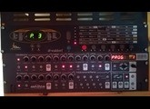Red Sound Systems Elevata
