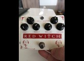 Red Witch Medusa