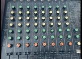 Redson Table de mixage Vintage REDSON PAM 802 A - 8 pistes
