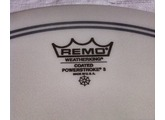 Remo Powerstroke 3 coated 16""