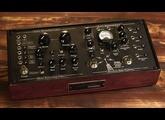 Retro Mechanical Labs Hyde EFCCV Combo