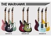 Reverend Warhawk [2020 - curent]