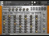 Rhythmic Robot 102200
