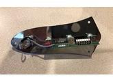 Richter JB-VBT Passive Control Plate