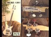 Rickenbacker 4001 Chris Squire (9473)