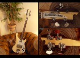 Rickenbacker 4001c64s