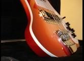 Rickenbacker 4003 - Jetglo
