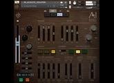 Rigid Audio Acoustic Isolation