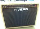 Rivera 20th Anniversary BM100-115E combo