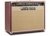 Rivera Chubster 40 112 Combo - Ruby