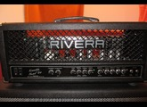 Rivera Knuckle Head  Tré
