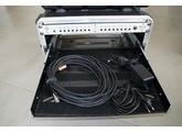 Rjm Music Technologies RG-16 - Audio Switcher / Function Switcher