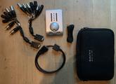 RME Audio Babyface Silver Edition