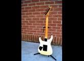 Robin Guitars Medley