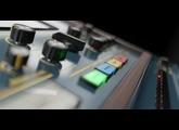 Robotic Bean Hand Clap Studio