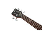Rockbass Alien Deluxe Hybrid Thinline 5-String