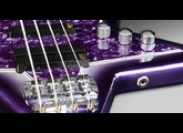 Rockbass Bootsy Collins Space Bass