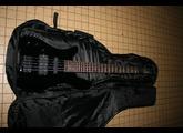 Rockbass Streamer Blackhawk