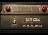 Rocktron Cyborg Distortion