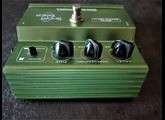 Rocktron Short Timer Delay