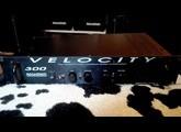 Rocktron Velocity 300