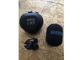 RODE iXY 2014 Edition