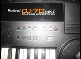 Roland DJ-70 MkII