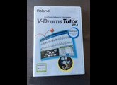 Roland DT-1 V-Drums Tutor