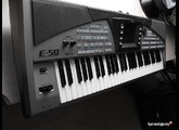 Roland E-50