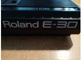 Roland E30