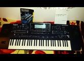 Roland EM-2000