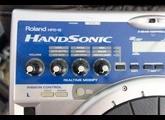 Roland HPD-15 Handsonic