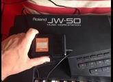 Roland JW-50