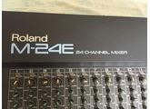Roland M-24E