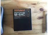 Roland Memory Card M-64C (65391)