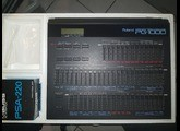 Roland PG-1000 Synth Programmer (74107)