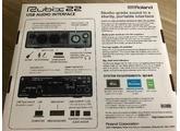 Roland Rubix22 (2198)