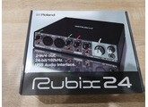 Roland Rubix24