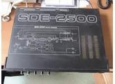 Roland SDE-2500