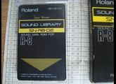 Roland SN-R8-02 : Jazz Brush