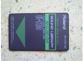 Roland SN-U110-04 : Electric Grand & Clavi