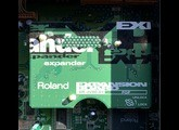Roland SR-JV80-01 Pop
