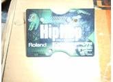 Roland SR-JV80-12 Hip Hop
