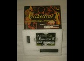 Roland SR-JV80-16 Orchestral II