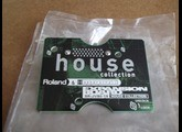 Roland SR-JV80-19 House