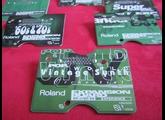 Roland SR-JV80-99 Experience
