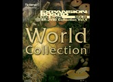 Roland SRX-09 World collection