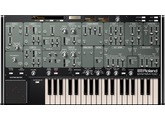 Roland System-100 Plug-Out