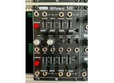 Roland System-500 540 Dual Envelope Generator and VCO